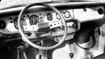 Skoda 110 R Coupe