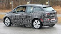 BMW i3 casus fotoğrafları