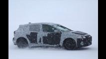 Erwischt: Ford Focus für 2018