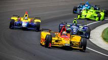 Fernando Alonso correrá las 500 Millas de Indianápolos