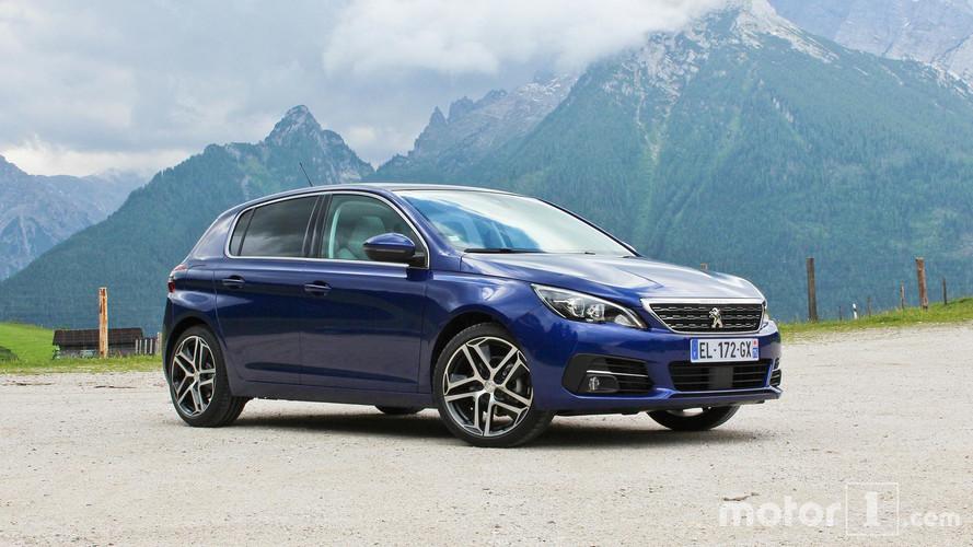 Essai Peugeot 308 1.2 PureTech 130 - Mise à jour technologique