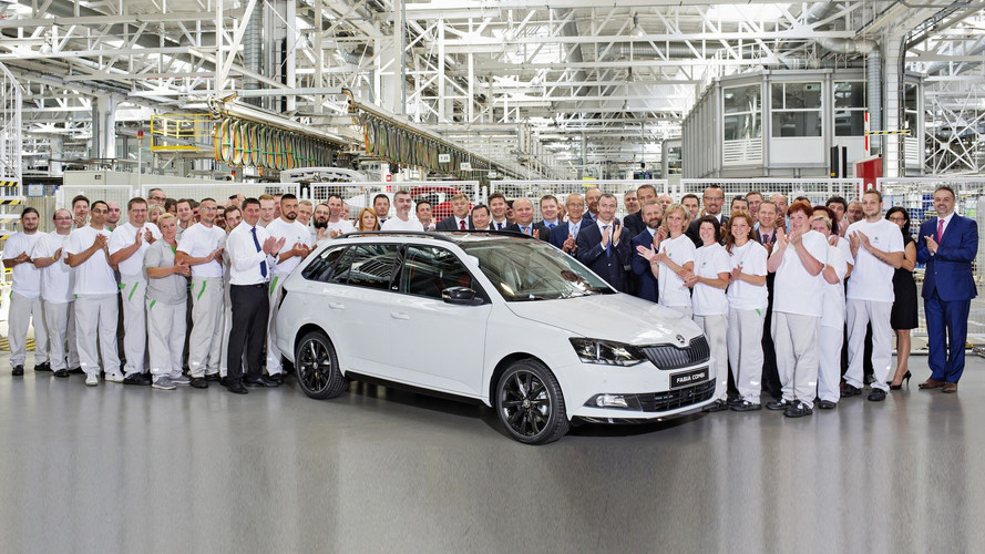 Skoda Budget Car For Emerging Markets On Track For 2020 Debut
