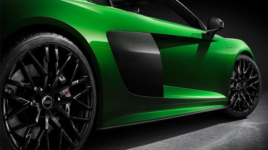 Az Audi már javában ötletel az elektromos szuper-sportautó kapcsán
