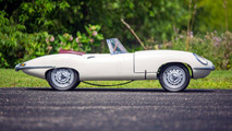 1961 Jaguar E-Type Go Kart Replica