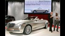 DaimlerChrysler-Zukunft