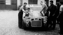 Enzo Ferrari 125S