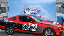 2011 Ford Mustang 1000 Lap Challenge 24.06.2010