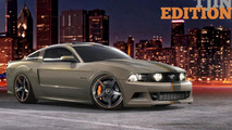 2011 Ford Mustang by Tjin Edition