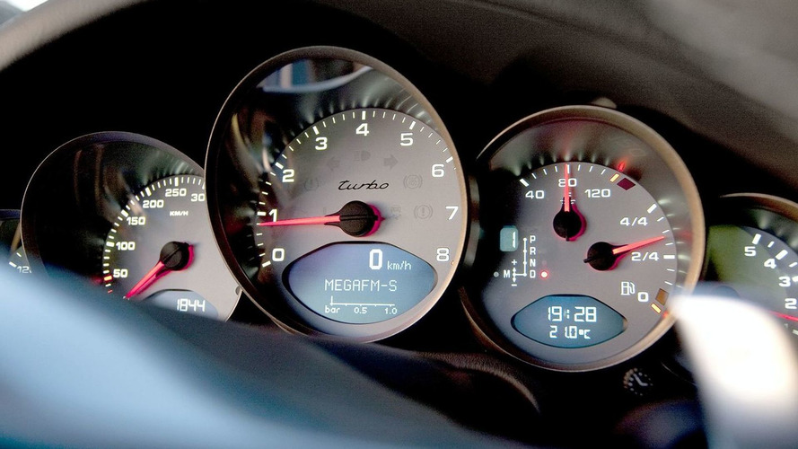 Porsche 911 Turbo Priced for U.S.