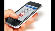 Kuschelig warm per SMS
