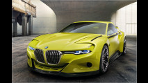 BMWs ,Coupé Sport Leichtbau