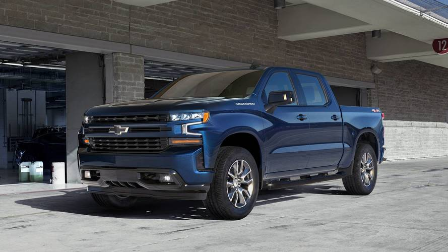 2019 Chevy Silverado Gets Cheaper LT Trim, Starts At $29,795