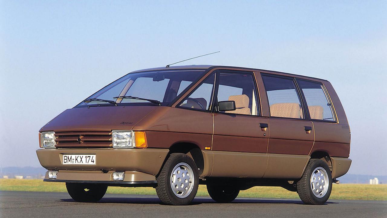 120 Jahre Renault: Die wichtigsten Modelle