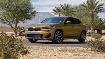 2018 BMW X2: First Drive