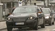 BMW PAS Latest Spy Photos