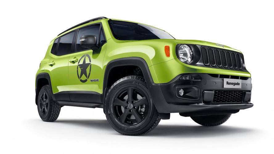 Mopar Heading To Geneva With Something For Everyone