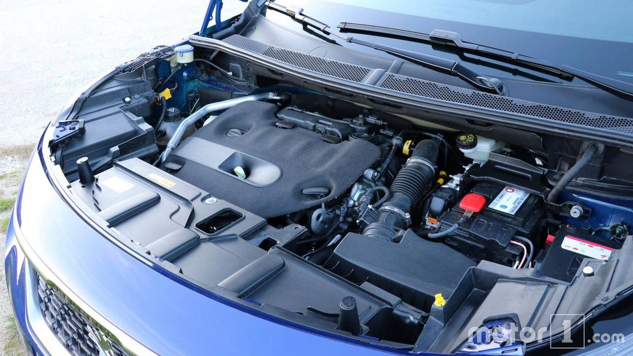 6 - Des moteurs issus du Peugeot 3008