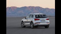 Nuova Audi Q5 e le rivali 002