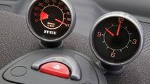 Zytek Electric Drivetrain for smart ev