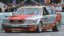 Audi V8 quattro DTM 1991