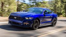 4. Sports Cars: Ford Mustang