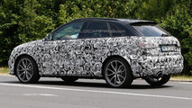 2015 Audi RS Q3 spy photo