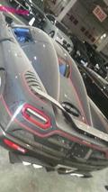 Koenigsegg Agera R BLT seized in China