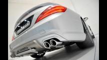 Brabus Mercedes Benz SL Roadster