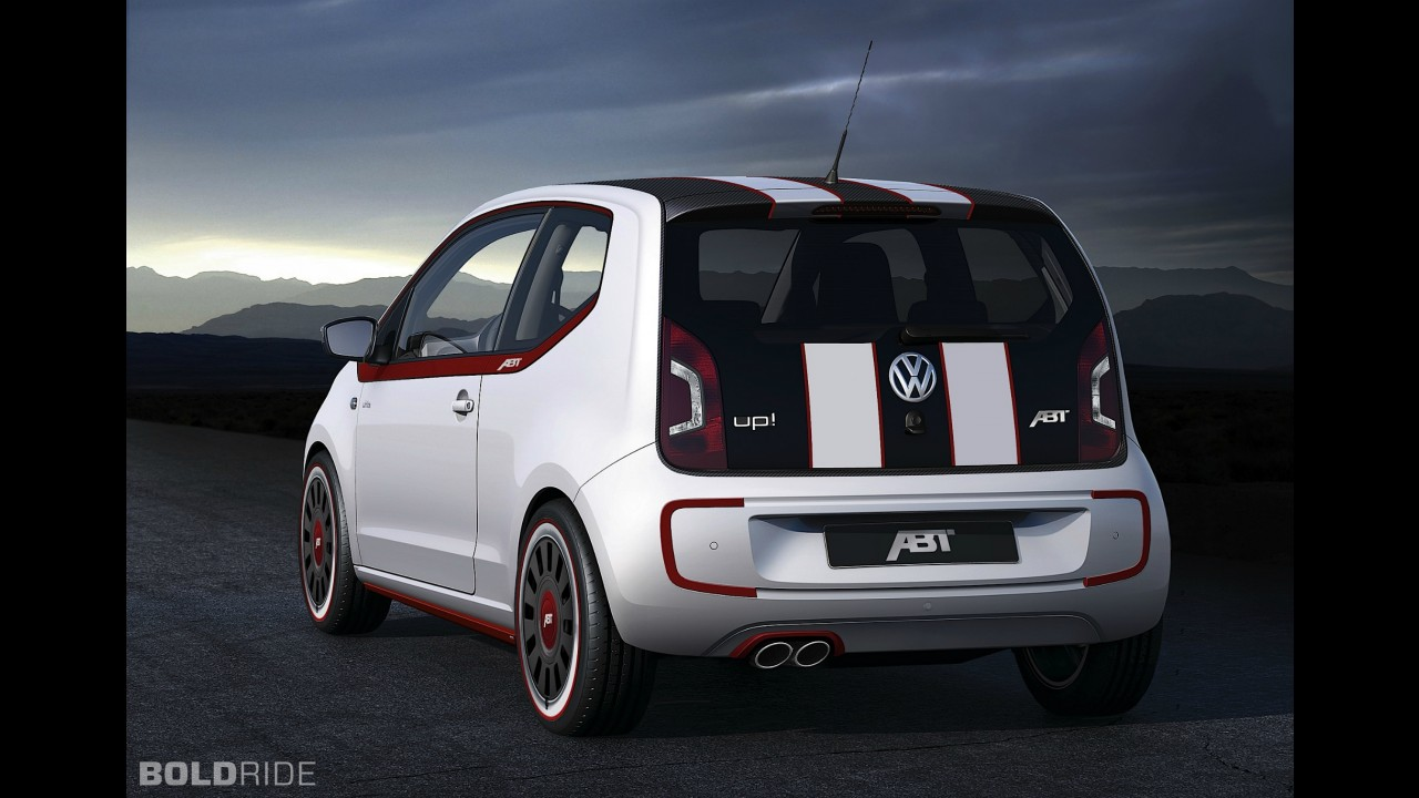 ABT Volkswagen Up!