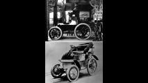 Lohner-Porsche Elektromobil e Mixte
