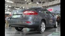 Renault Fluence foi o carro mais vendido na Irlanda em outubro