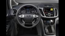 Ford lança C-MAX 2012 nos Estados Unidos