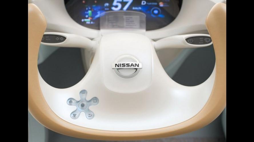 Nissan e Mitsubishi se unem para desenvolver elétrico de baixo custo