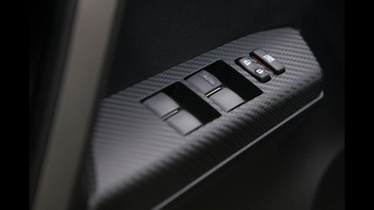 Volta Rápida: novo RAV4 inaugura era