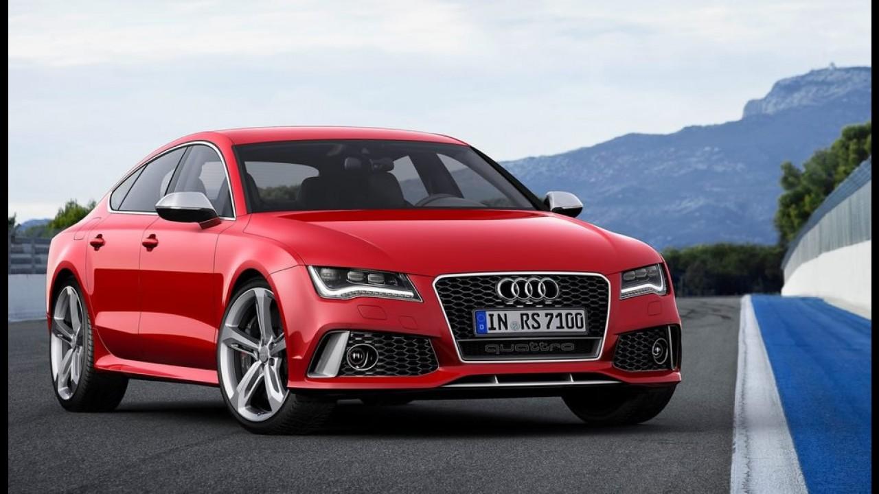 Audi do Brasil tem alta de 59% nas vendas de agosto