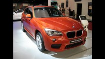 Salão do Automóvel: Fábrica brasileira da BMW será em Araquari, Santa Catarina – produção começa em 2014 por regime de CKD