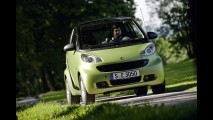 Smart revela o fortwo 2011 - Veja galeria de fotos