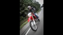 Avaliação: nascida nas trilhas, nova Honda CRF 250L agrada também na cidade