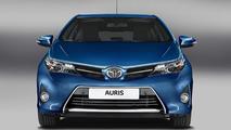 2013 Toyota Auris 20.08.2012