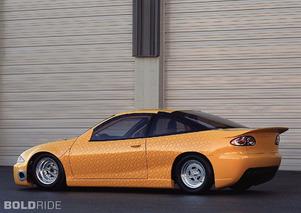 Chevrolet Cavalier Drag