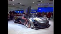 Mazda Furai Concept