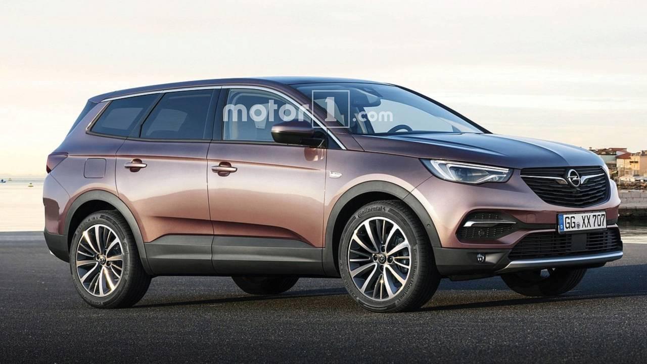 16.- Opel Monza X 2020