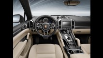 Porsche Cayenne Turbo S chega ao Brasil por R$ 969 mil
