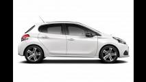 Oficial: Peugeot 208 ganha leves retoques na linha 2016 - veja fotos