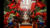 Veja todos os detalhes da nova fábrica da Jeep em Goiana - galeria