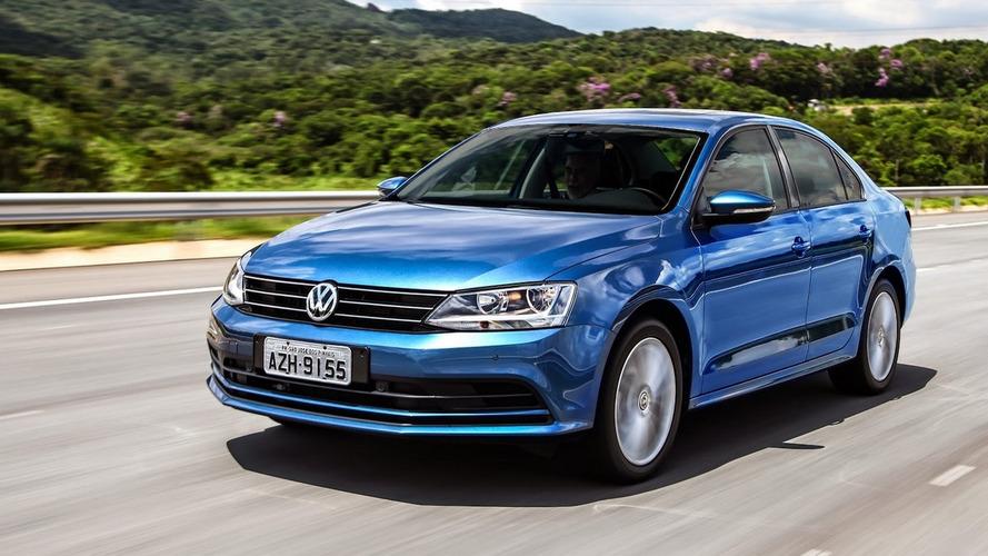 Volkswagen anuncia condições especiais para 5 modelos