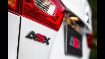 Mitsubishi ASX ganha edição S com detalhes exclusivos e preço de R$ 120.990