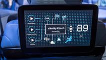 Mercedes bancos Fit & Healthy
