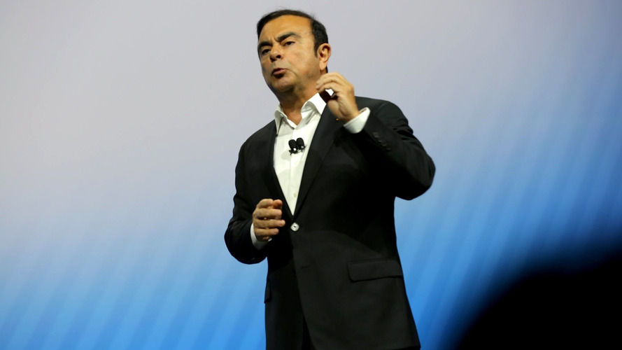 Ghosn: Nissan To Overtake VW, Toyota In Global Sales This Year
