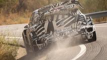 Volkswagen Polo WRC 3